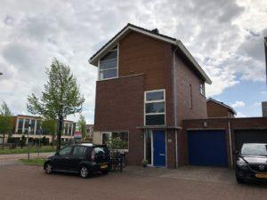 Aankoopkeuring Ina Boudierstraat Alkmaar
